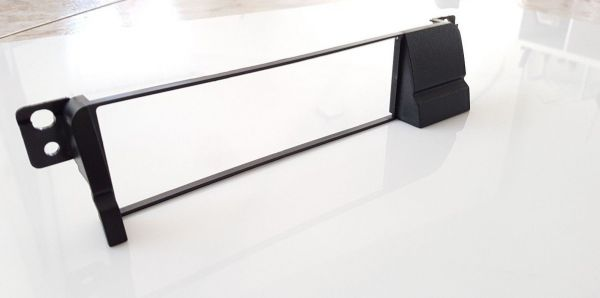 Radiorahmen für BMW 3er E46