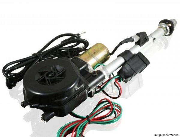 Elektrische Motorantenne