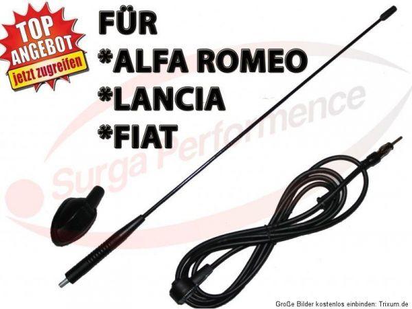 Dach Antenne Fiat Punto Tipo Brava Bravo Alfa Romeo LANCIA Dachantenne Neu Ovp